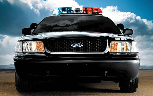 2006 Ford Crown Victoria  exterior #6