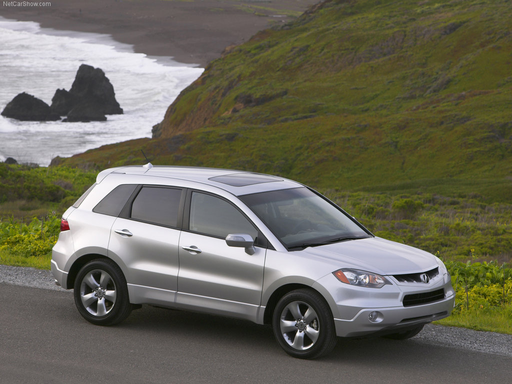 acura rdx pictures posters news and videos on your pursuit