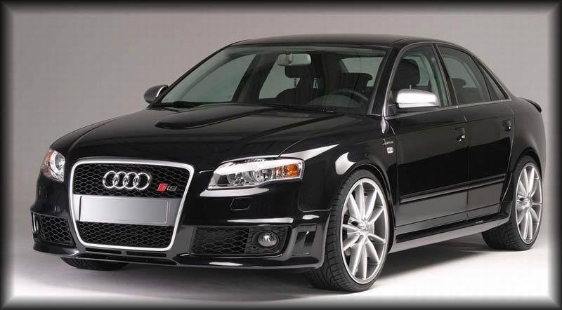2007 Audi A4 Image 12