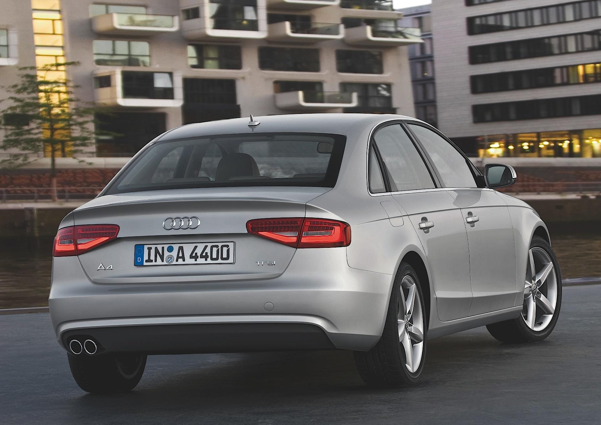 2007 Audi A4 Image 18