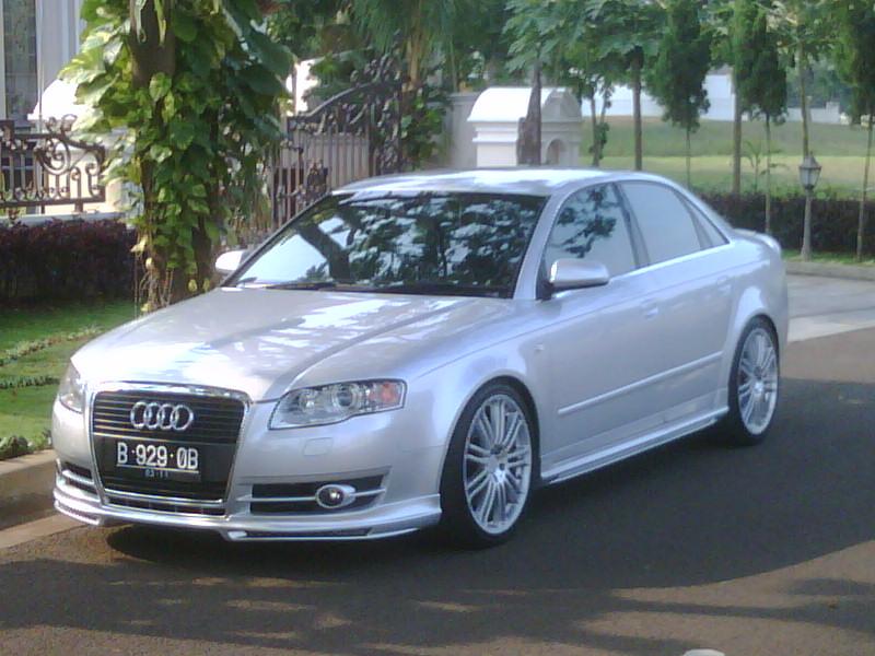 2007 Audi A4 Image 16