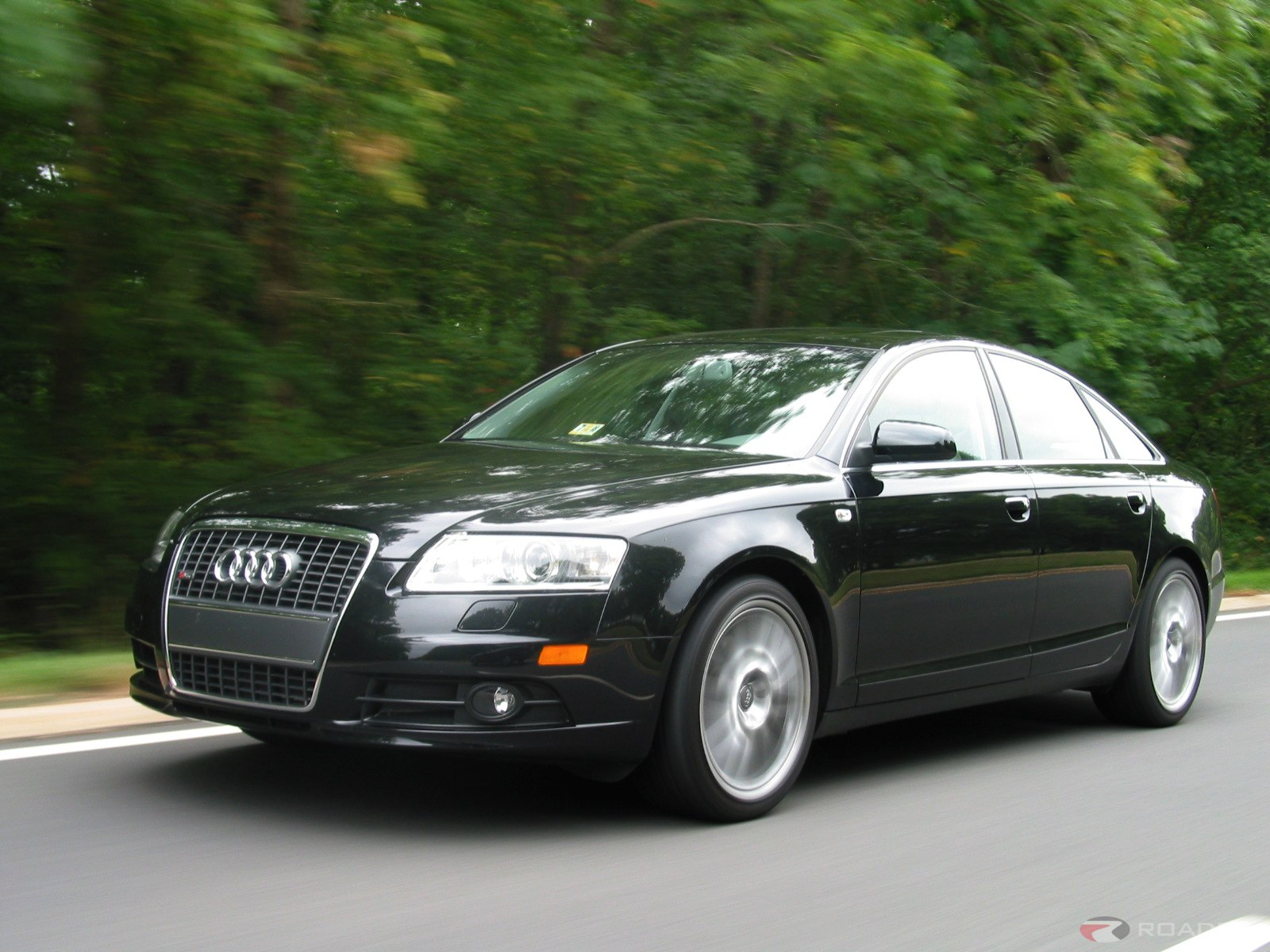 2007 Audi A6 - Information and photos - ZombieDrive  Audi A Black on 07 dodge 3500 black, 07 acura mdx black, 07 chevy malibu black, 07 dodge charger black, 07 jeep compass black, 07 hummer h2 black, 07 dodge nitro black, 07 chevy avalanche black, 07 ford fusion black, 07 honda accord black, 07 cadillac srx black,