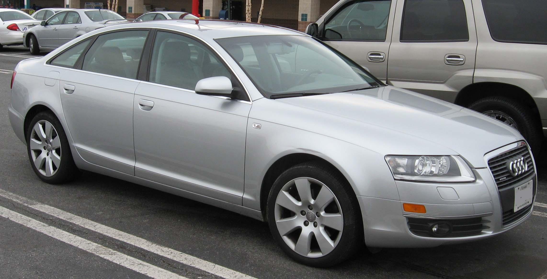 2007 Audi A6 Image 16