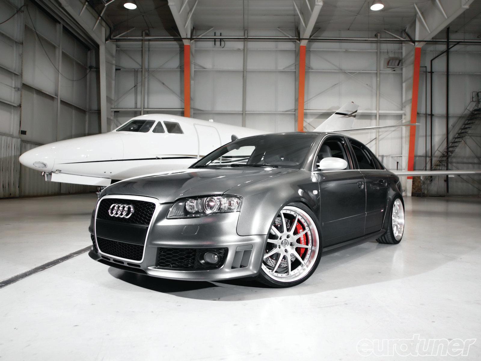 2007 Audi Rs 4 Image 15