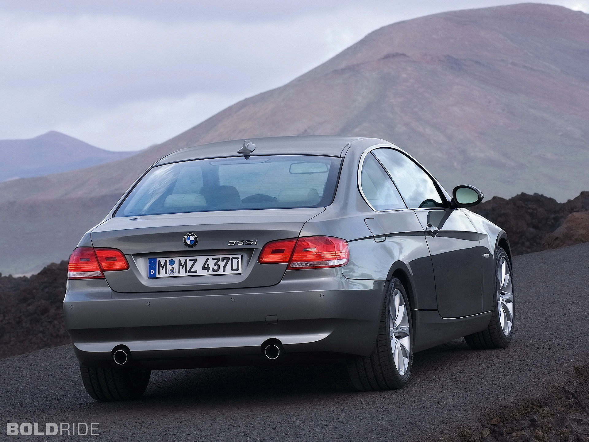 2007 Bmw 3 Series Image 11