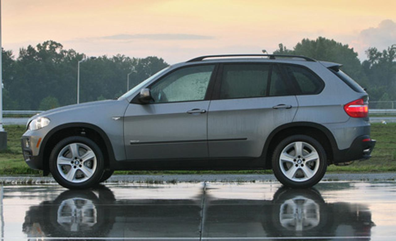 2007 bmw x5 image 18. Black Bedroom Furniture Sets. Home Design Ideas