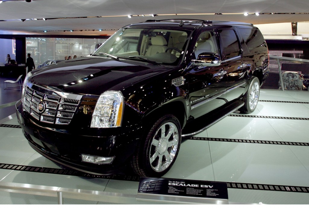sales west cadillac auto used escalade ext ia x stock toms urbandale thumbnail