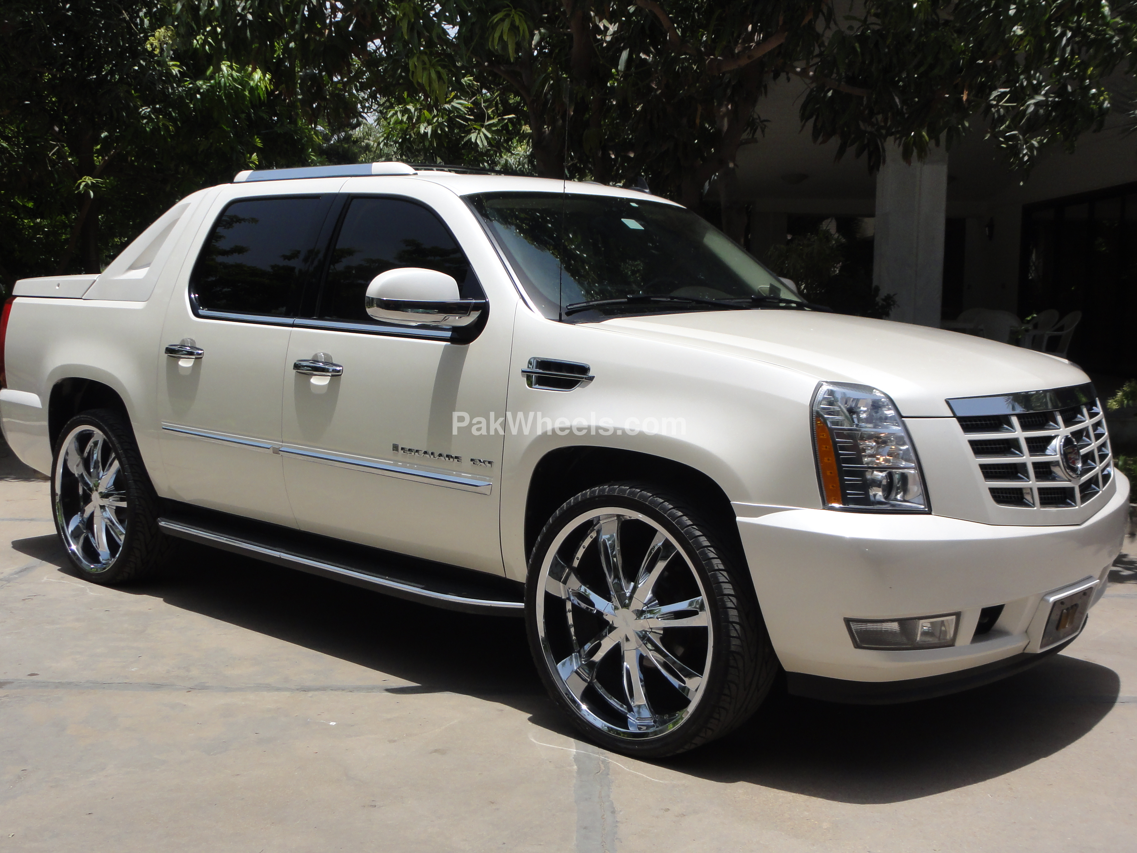 photos info at modification escalade cadillac djfitted specs ride