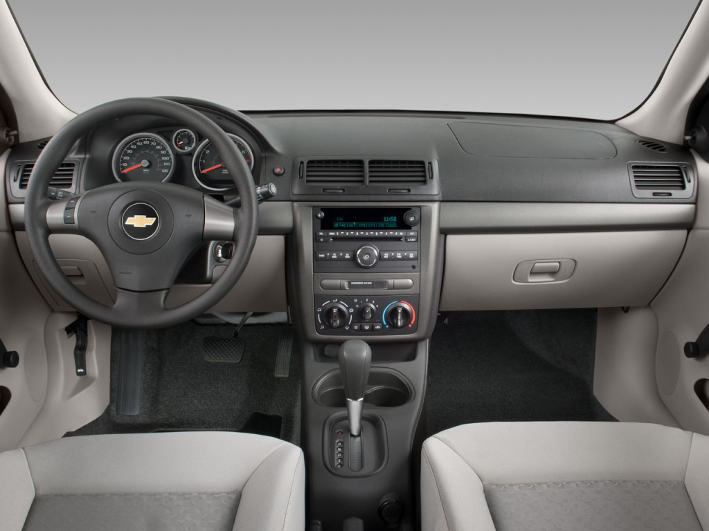 2007 Chevrolet Cobalt #11 Chevrolet Cobalt #11