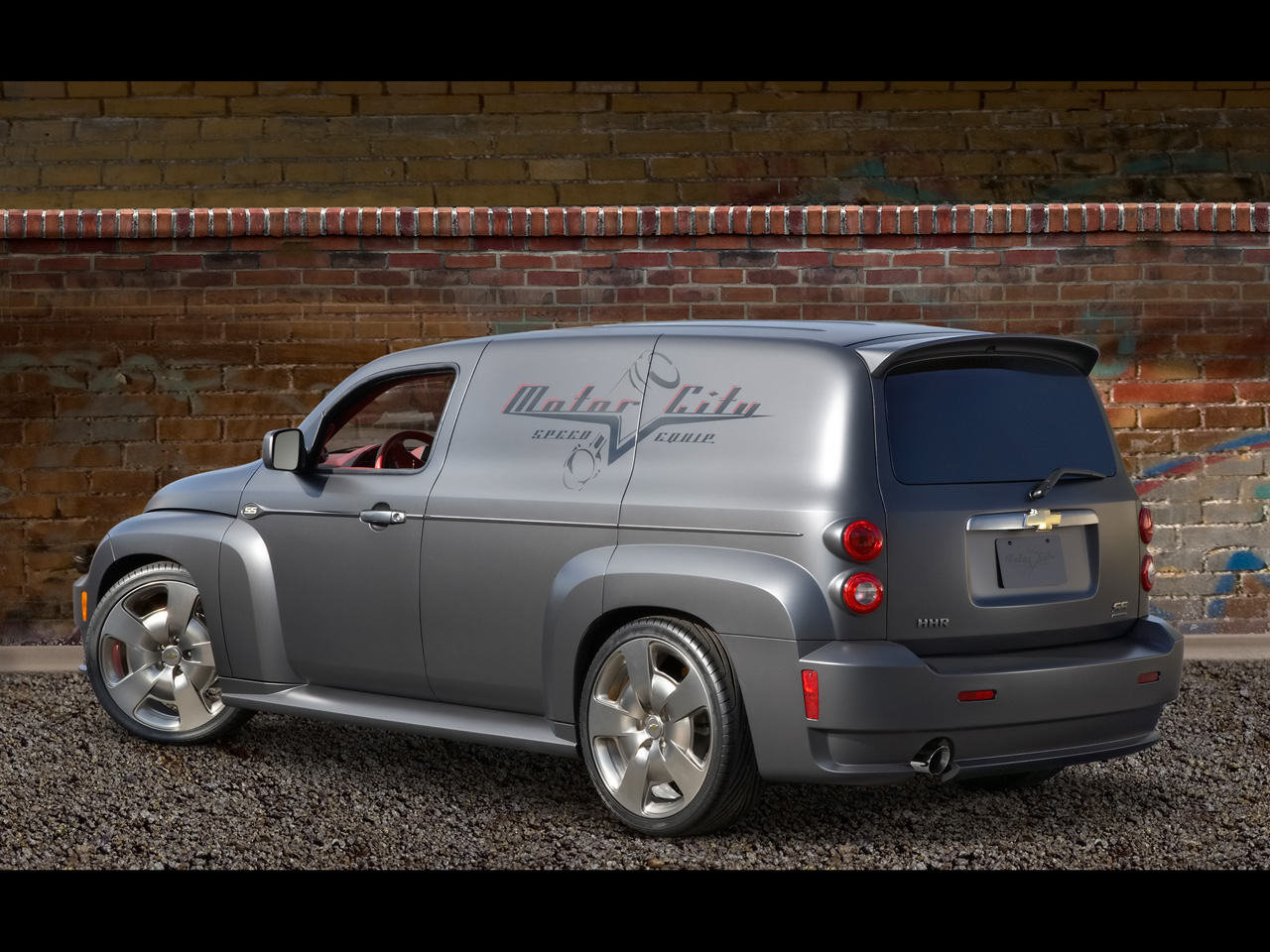All Chevy 2007 Chevrolet Hhr Reviews Information And Photos Zombiedrive