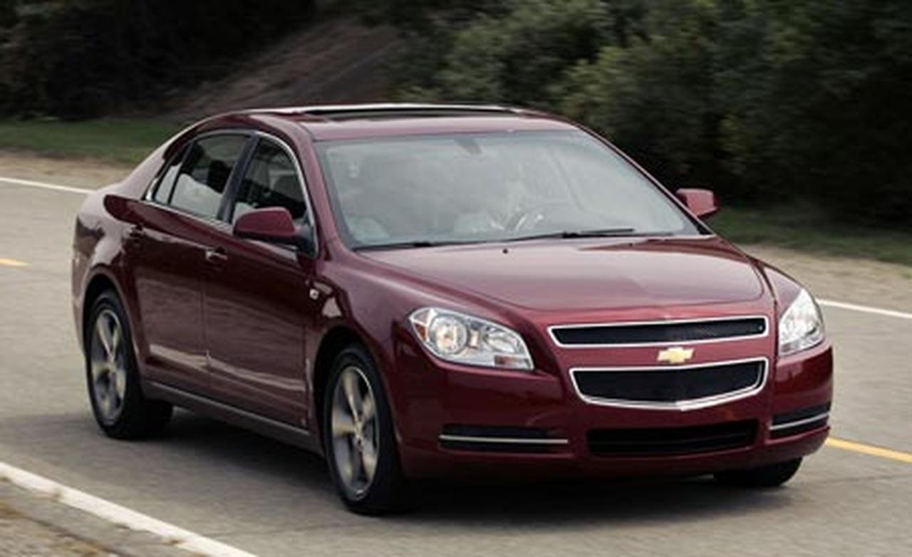 2007 chevrolet malibu image 14. Cars Review. Best American Auto & Cars Review
