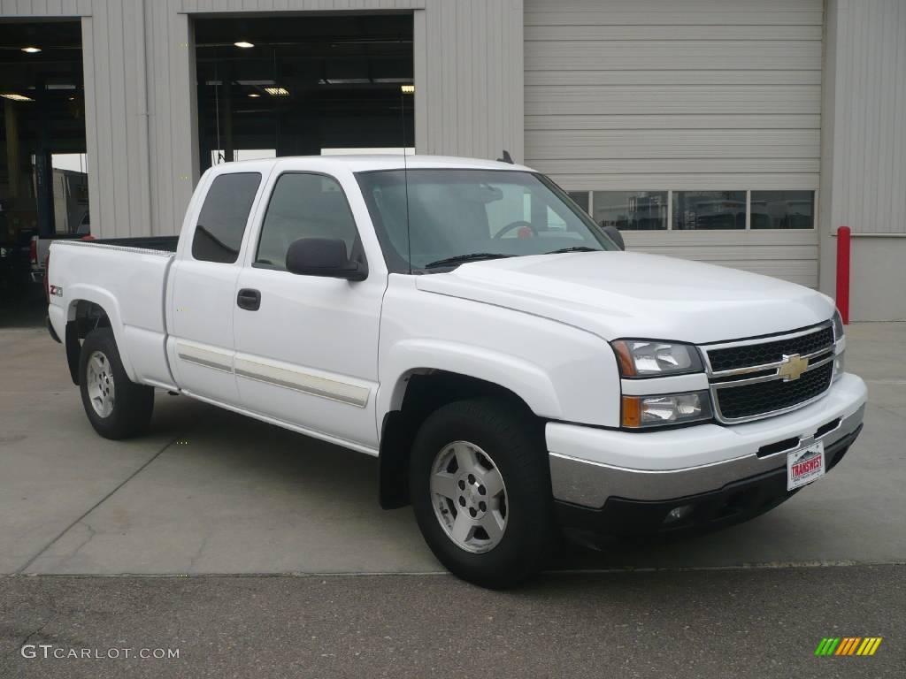 2007 Chevrolet Silverado 1500 Extended Cab >> 2007 CHEVROLET SILVERADO 1500 CLASSIC - Image #16