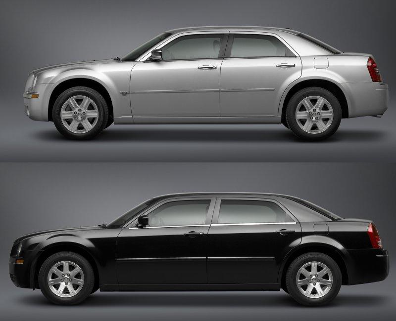 2007 Chrysler 300 Image 20