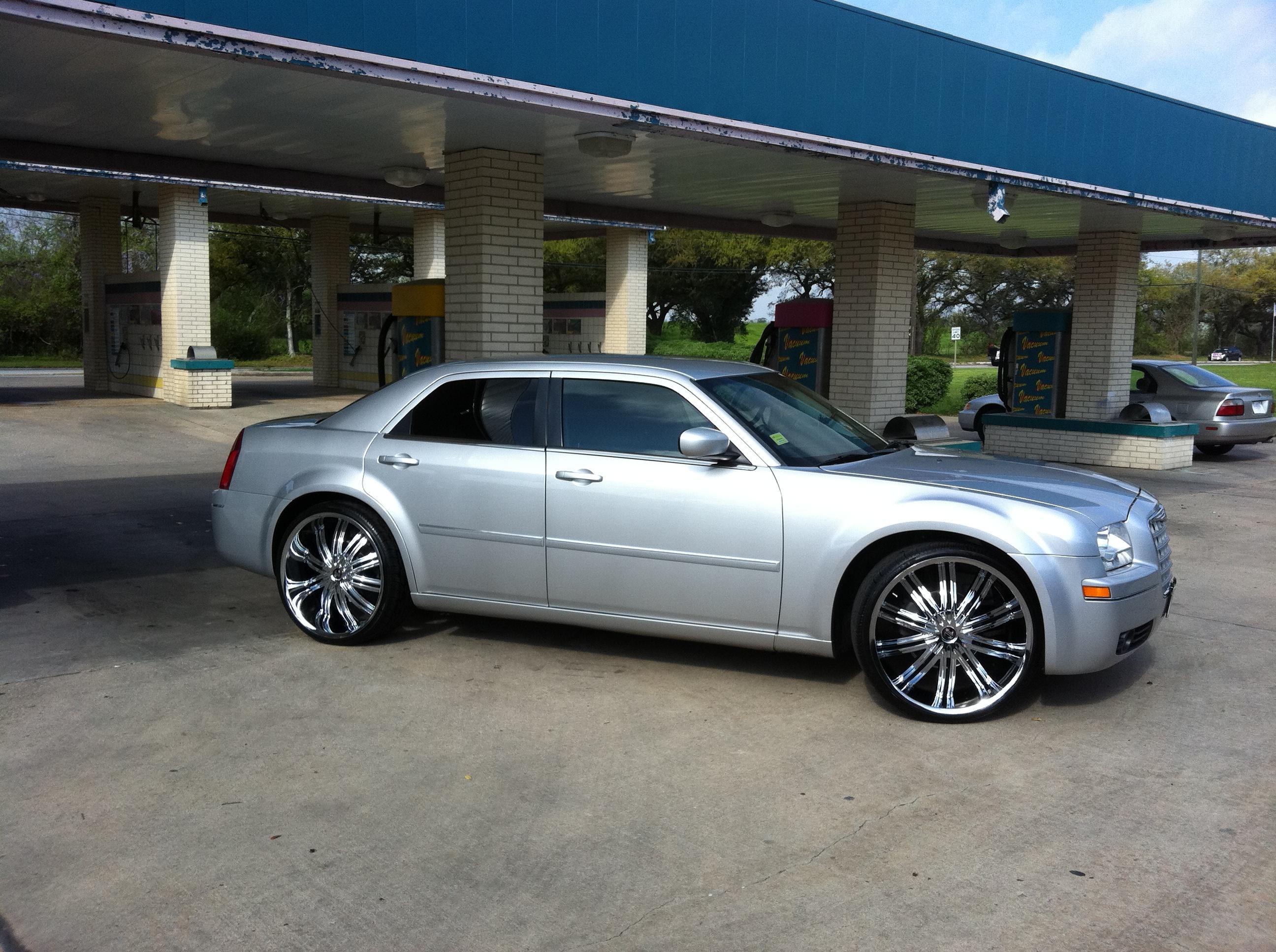 Chrysler 300c Tuning >> 2007 CHRYSLER 300 - Image #13