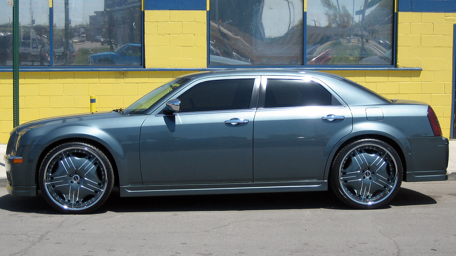 Chrysler 300 #12