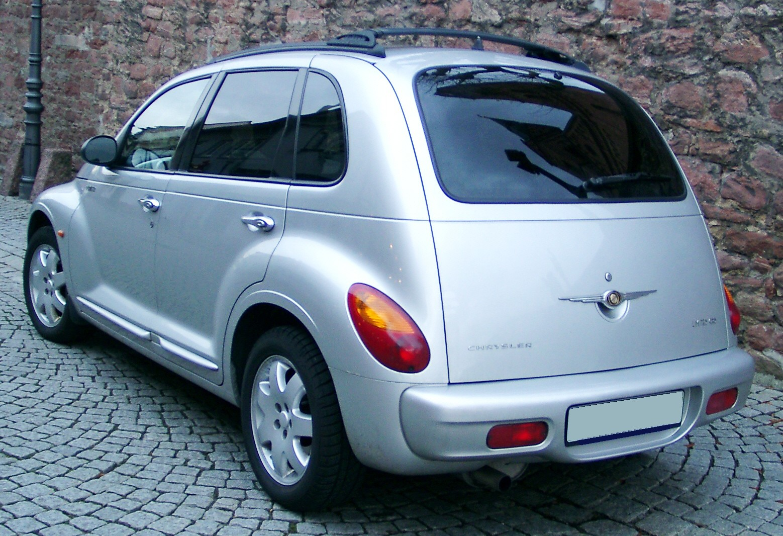 Chrysler PT Cruiser #17