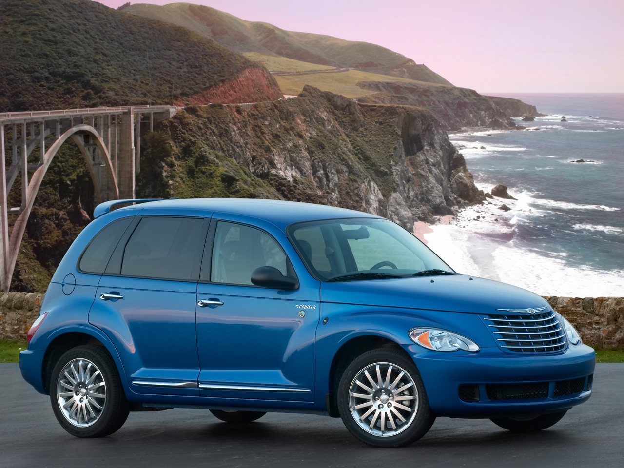 Chrysler PT Cruiser #15
