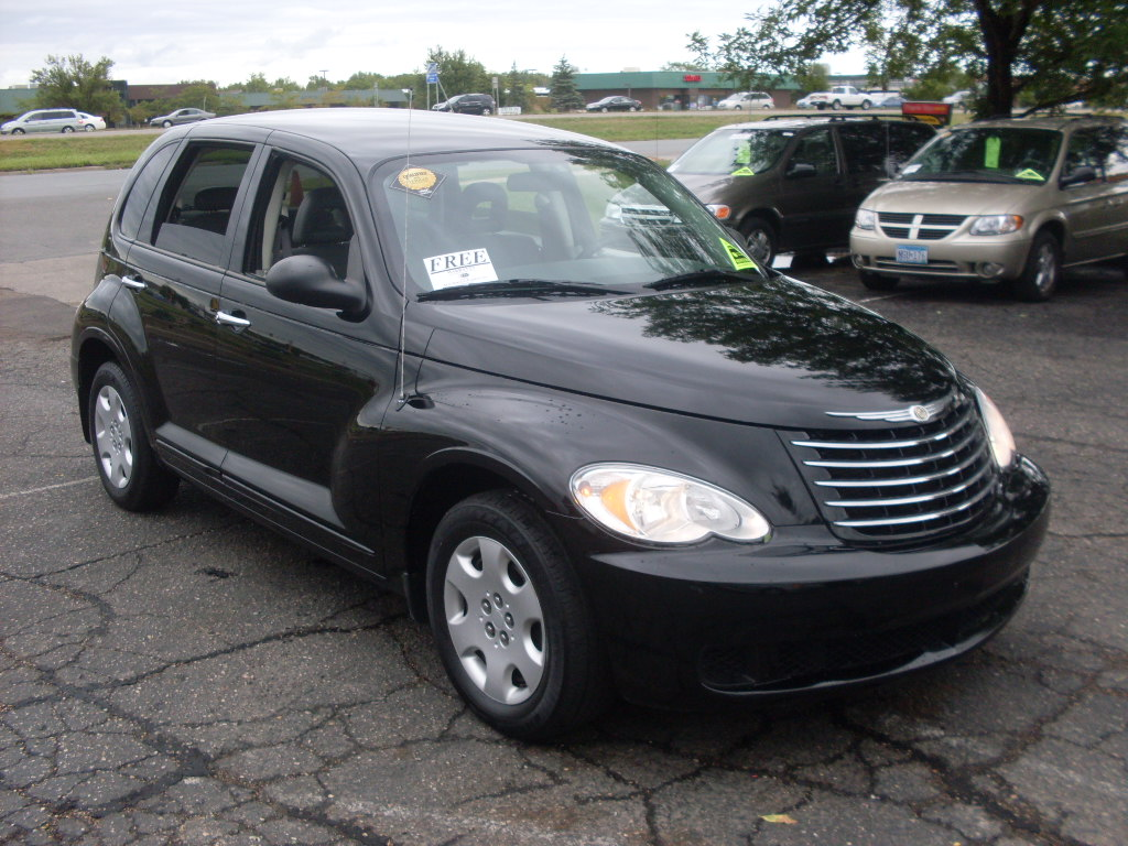 Chrysler PT Cruiser #13