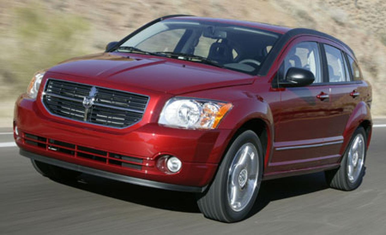 2007 dodge caliber image 16. Black Bedroom Furniture Sets. Home Design Ideas