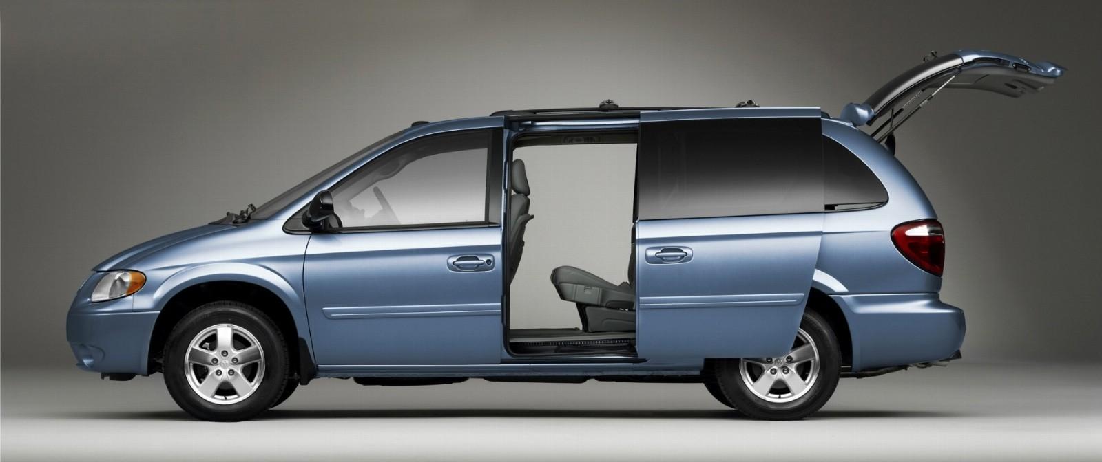 2007 Dodge Caravan Image 13