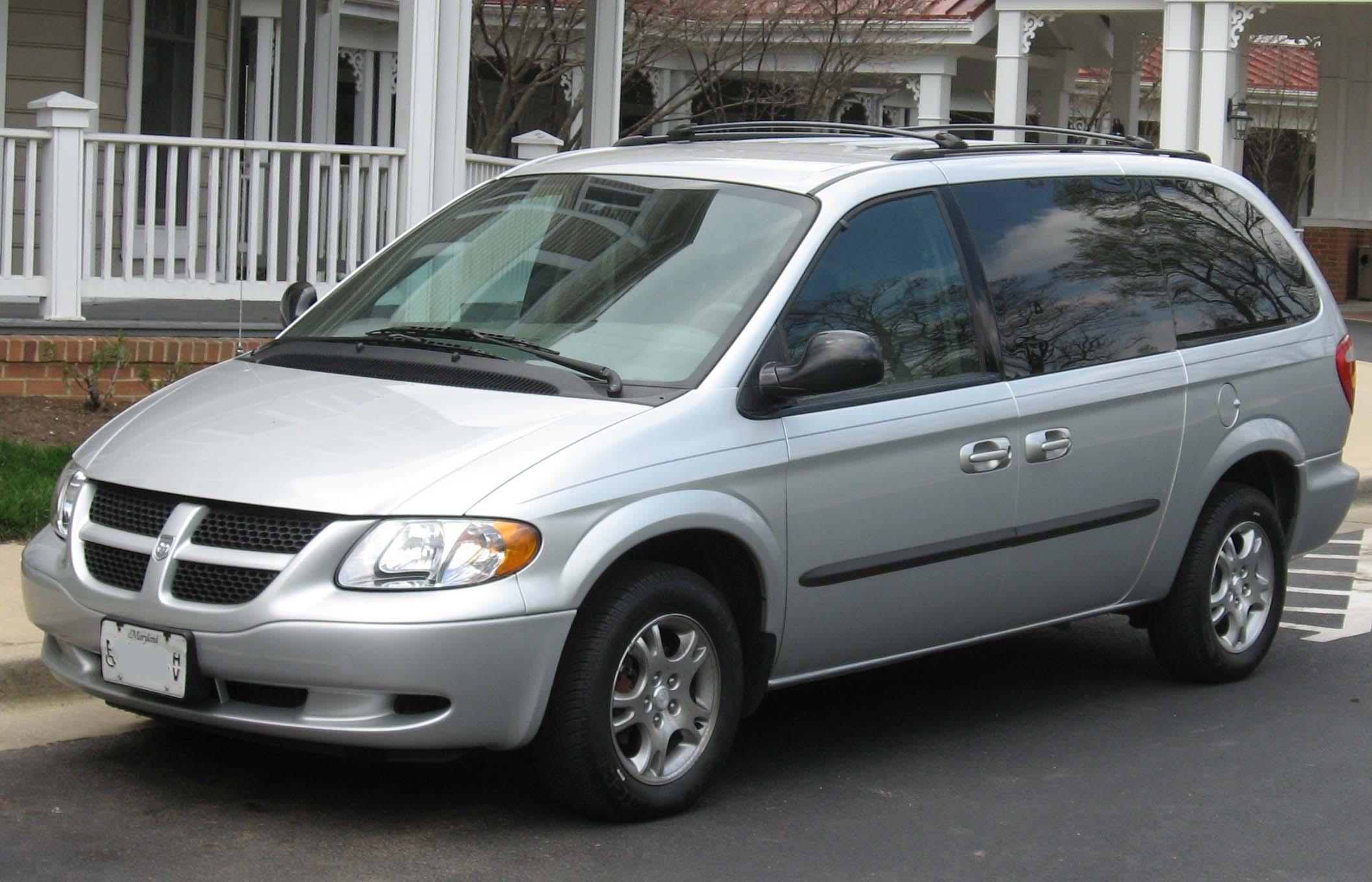 2007 dodge caravan 17 dodge caravan 17