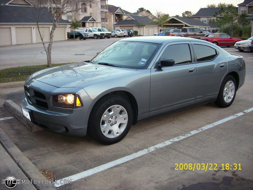 Dodge Charger #19
