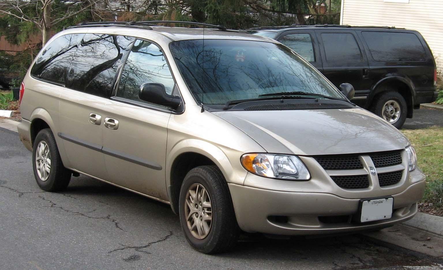 2007 dodge grand caravan 16 dodge grand caravan 16