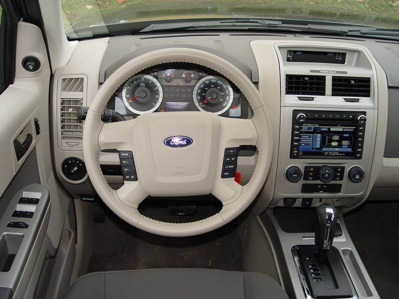 Ford Escape Hybrid #16