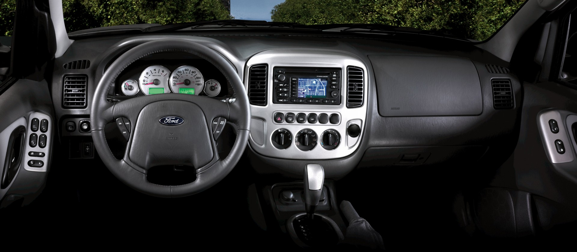 Ford Escape Hybrid #19