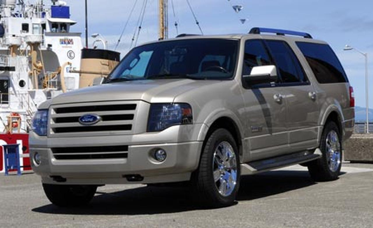 2007 ford expedition image 18