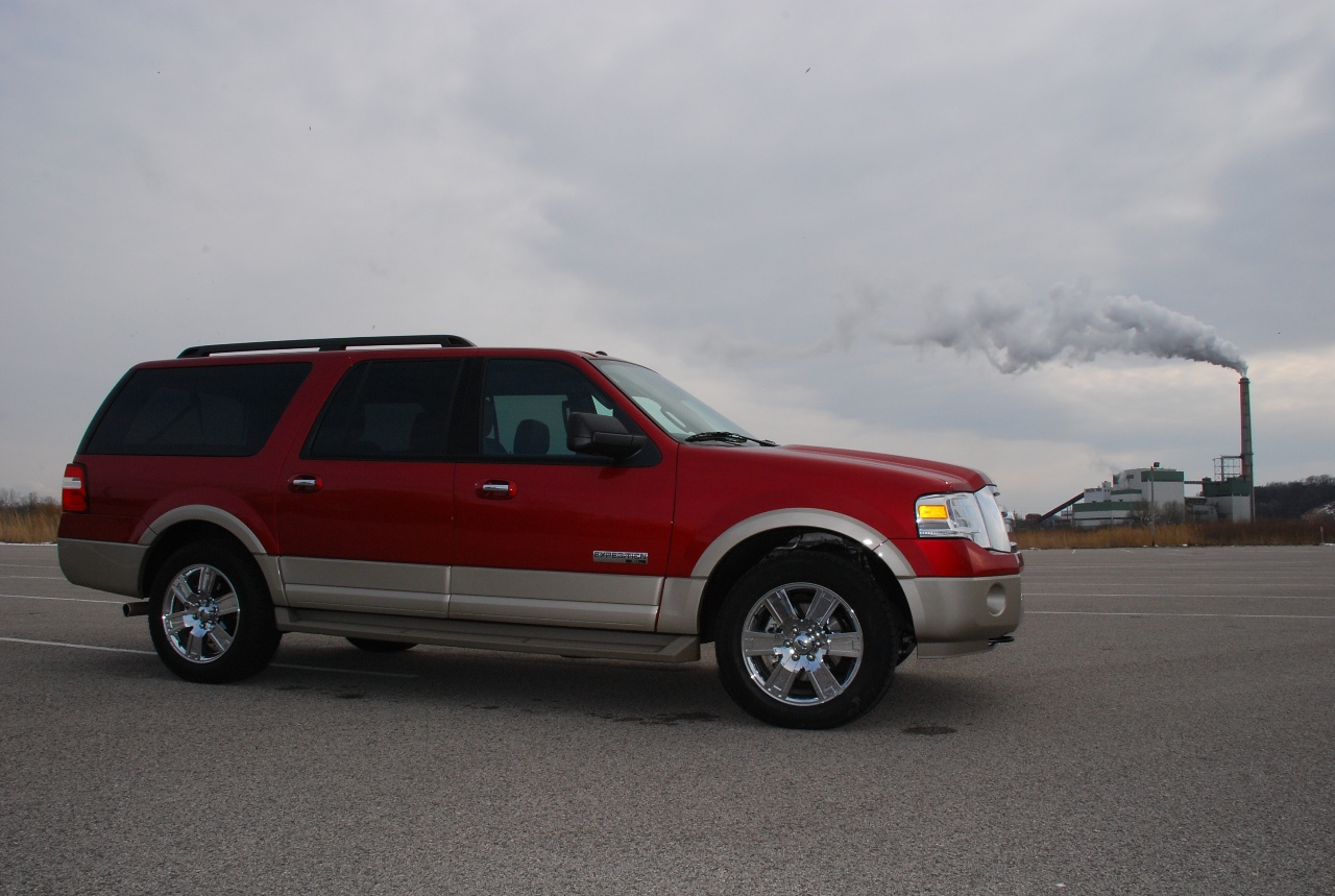 Ford Expedition EL #15