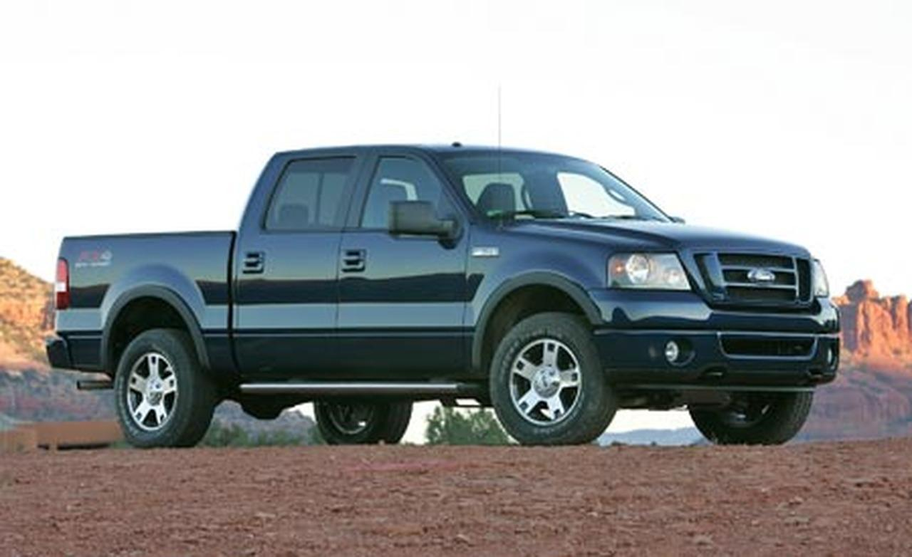 Ford F-150 #28