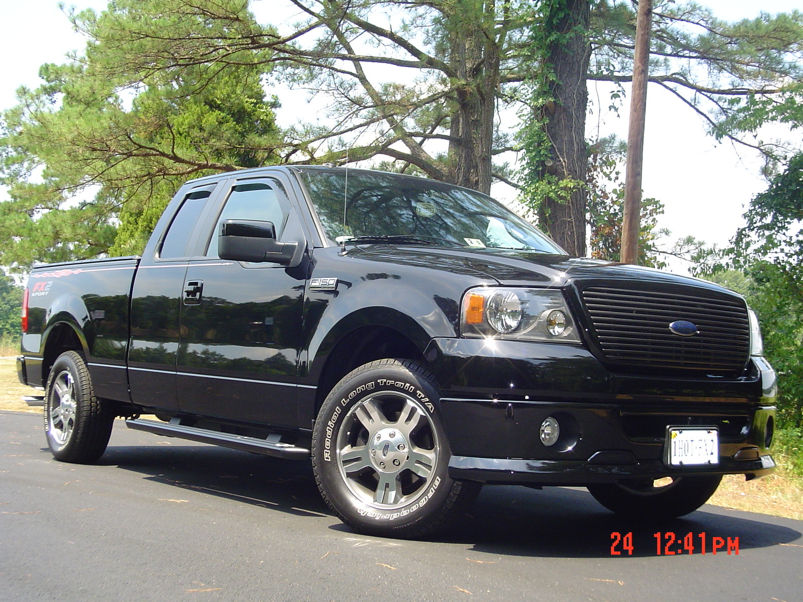 2007 ford f 150 26 ford f 150 26