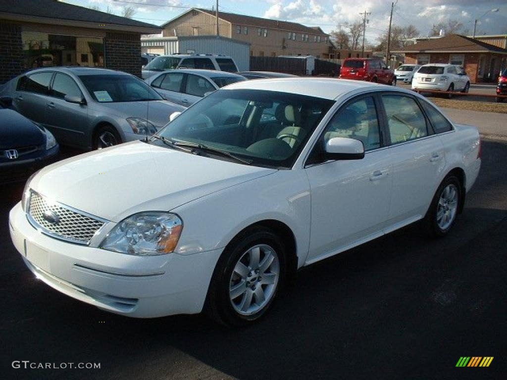 Ford Five Hundred #9