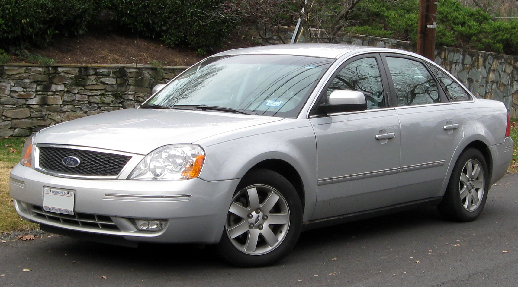 Ford Five Hundred #17