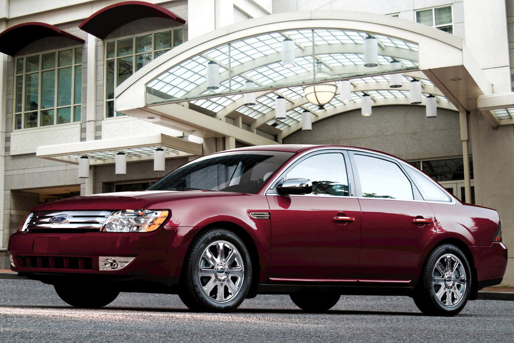 Ford Five Hundred #19