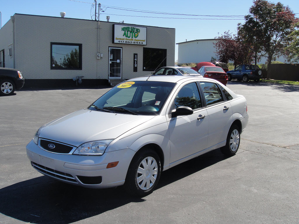 2007 ford focus image 28