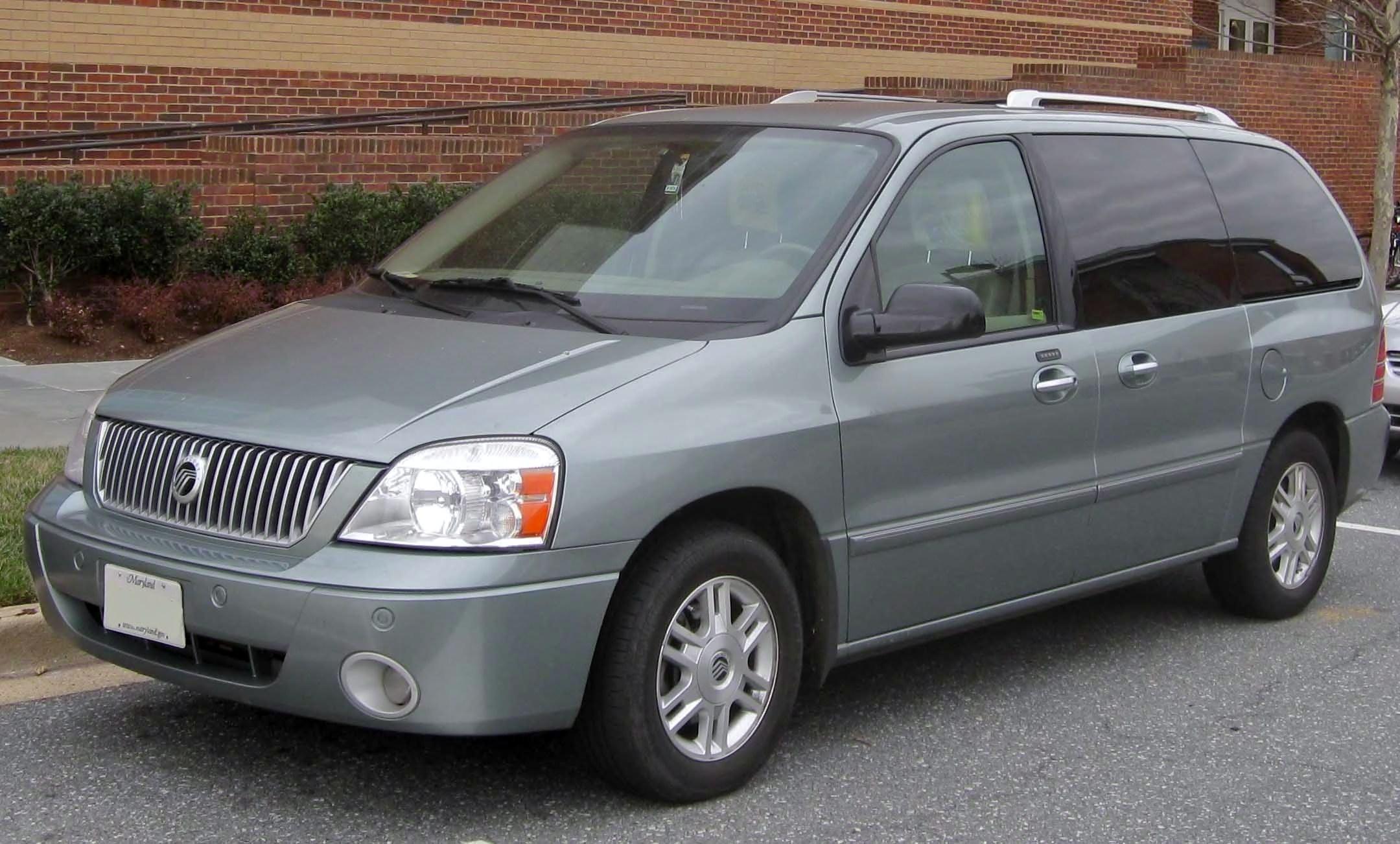 2007 Ford Freestar 18