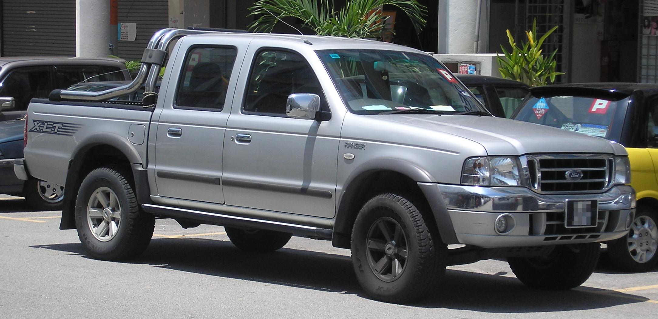 2007 ford ranger image 10