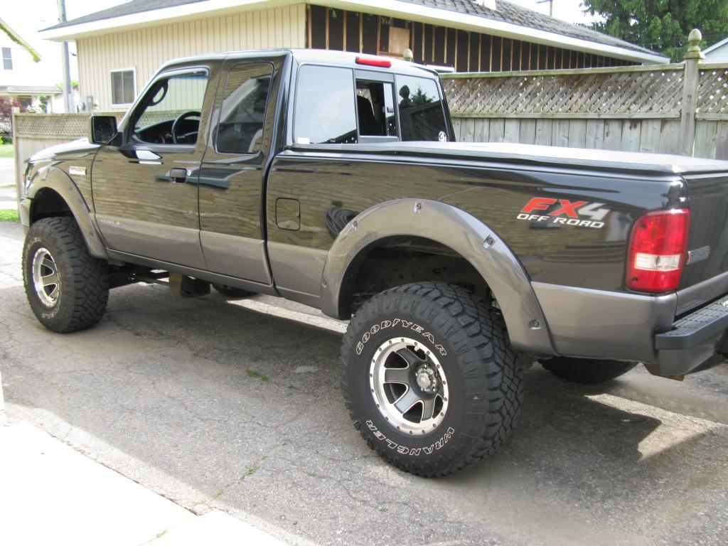 2007 ford ranger 13 ford ranger 13