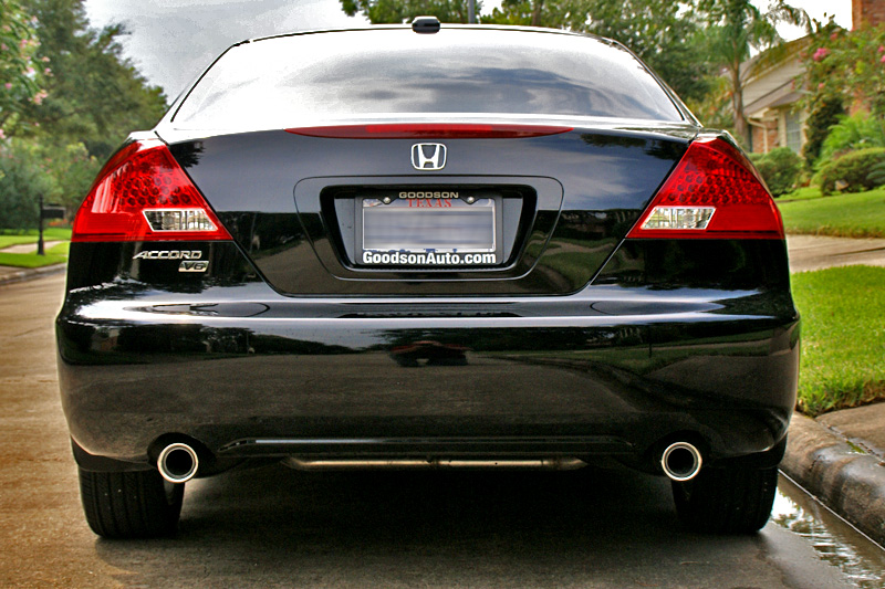 honda 2007 honda accord 2007 honda accord image 12