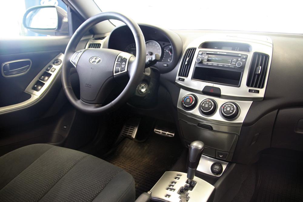 2007 Hyundai Elantra Image 18