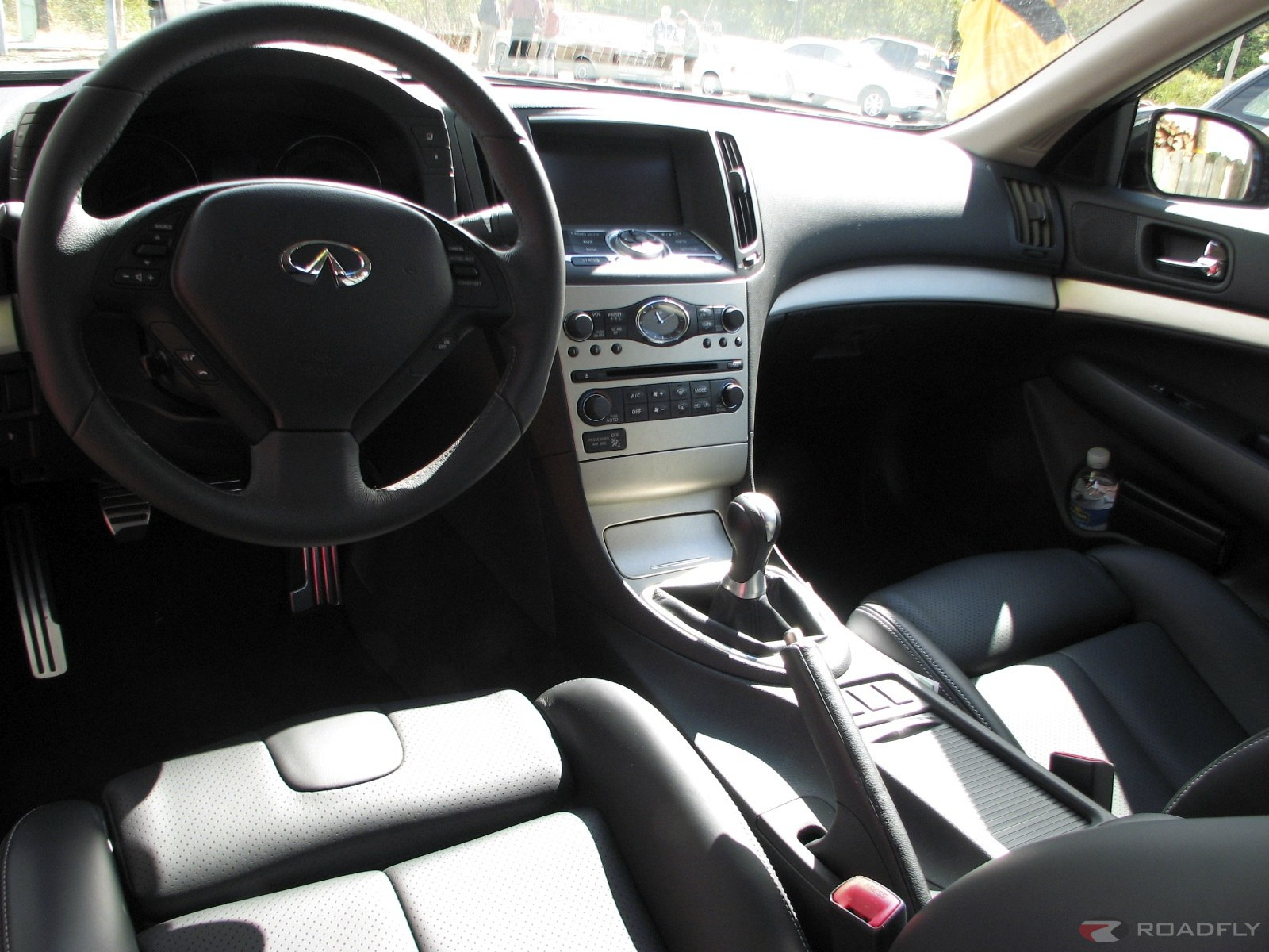 100 reviews 2006 g35 coupe interior on margojoyo 2007 infiniti g35 information and photos zombiedrive vanachro Gallery