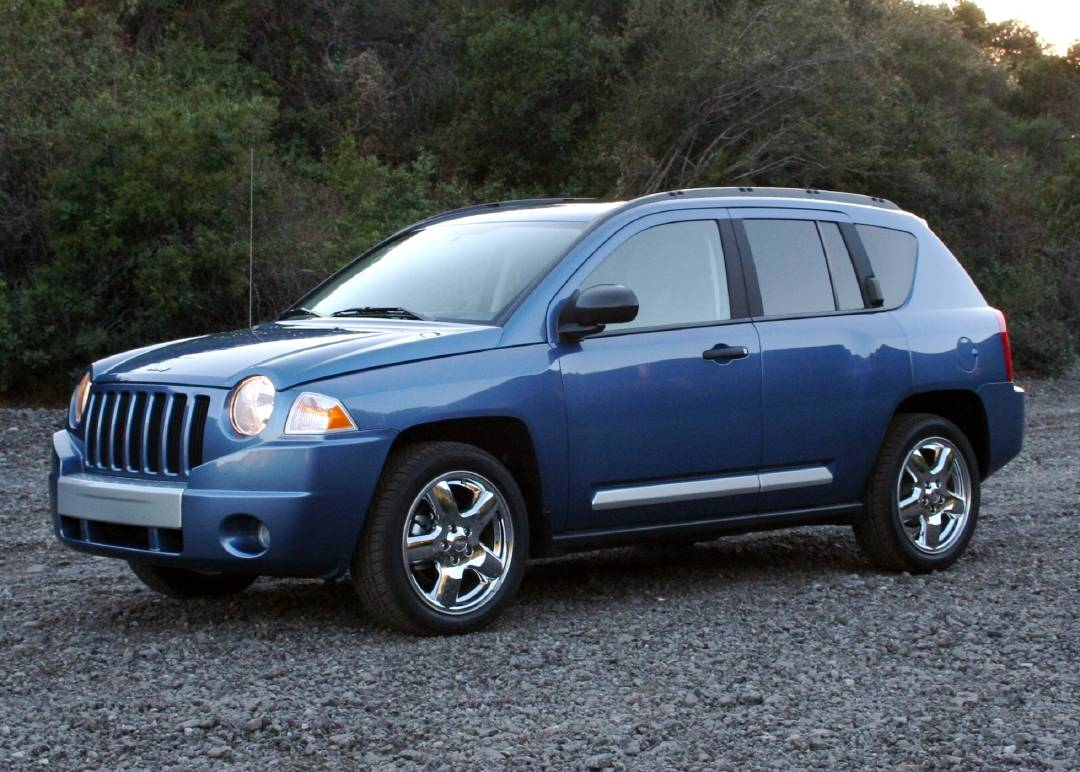 Jeep Compass 2010 Fuse Box - Wiring Diagram Database •