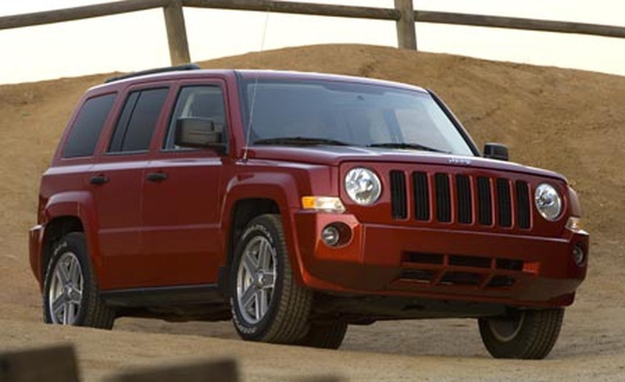 2007 jeep patriot 11 jeep patriot 11