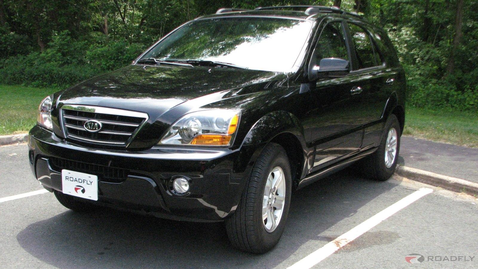 2007 Kia Soo 14