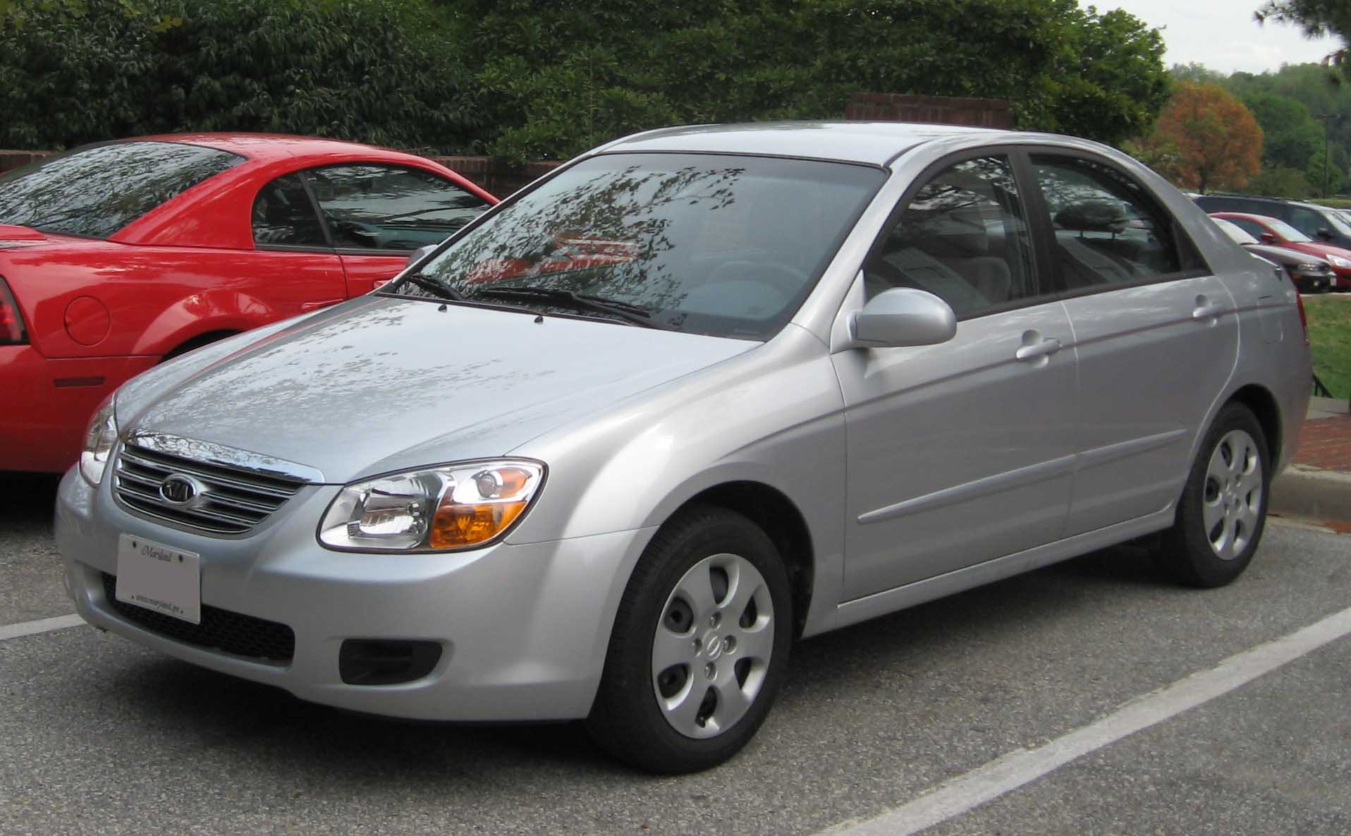 Related Keywords & Suggestions for 2007 kia models