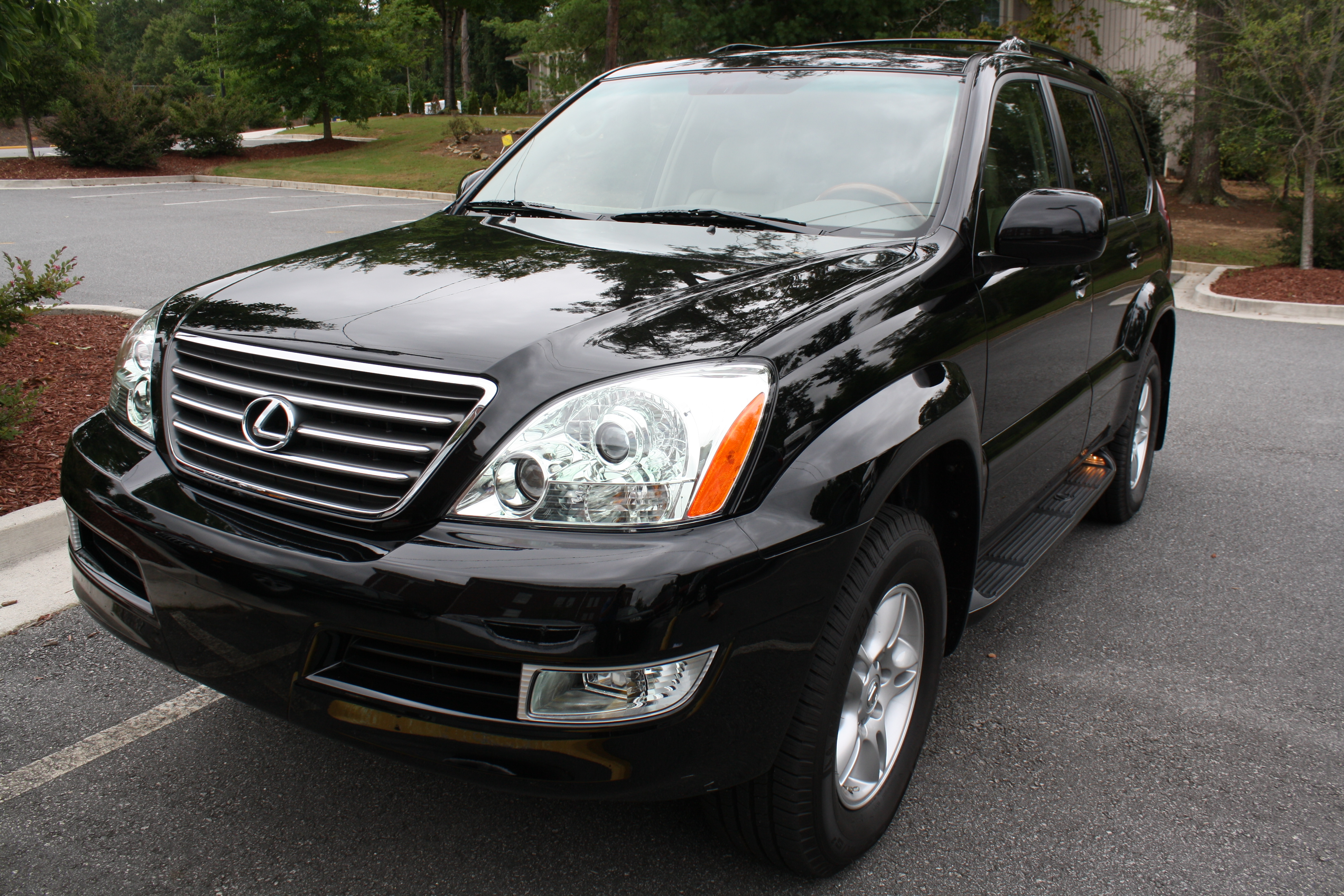 dealerships at with fortune its experiments lexus a gx haggling no