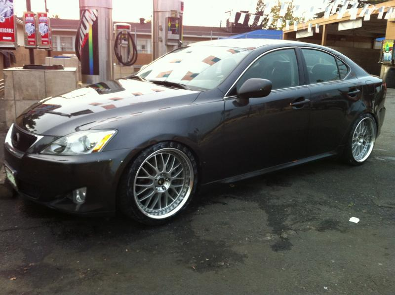 Lexus IS 250 #21
