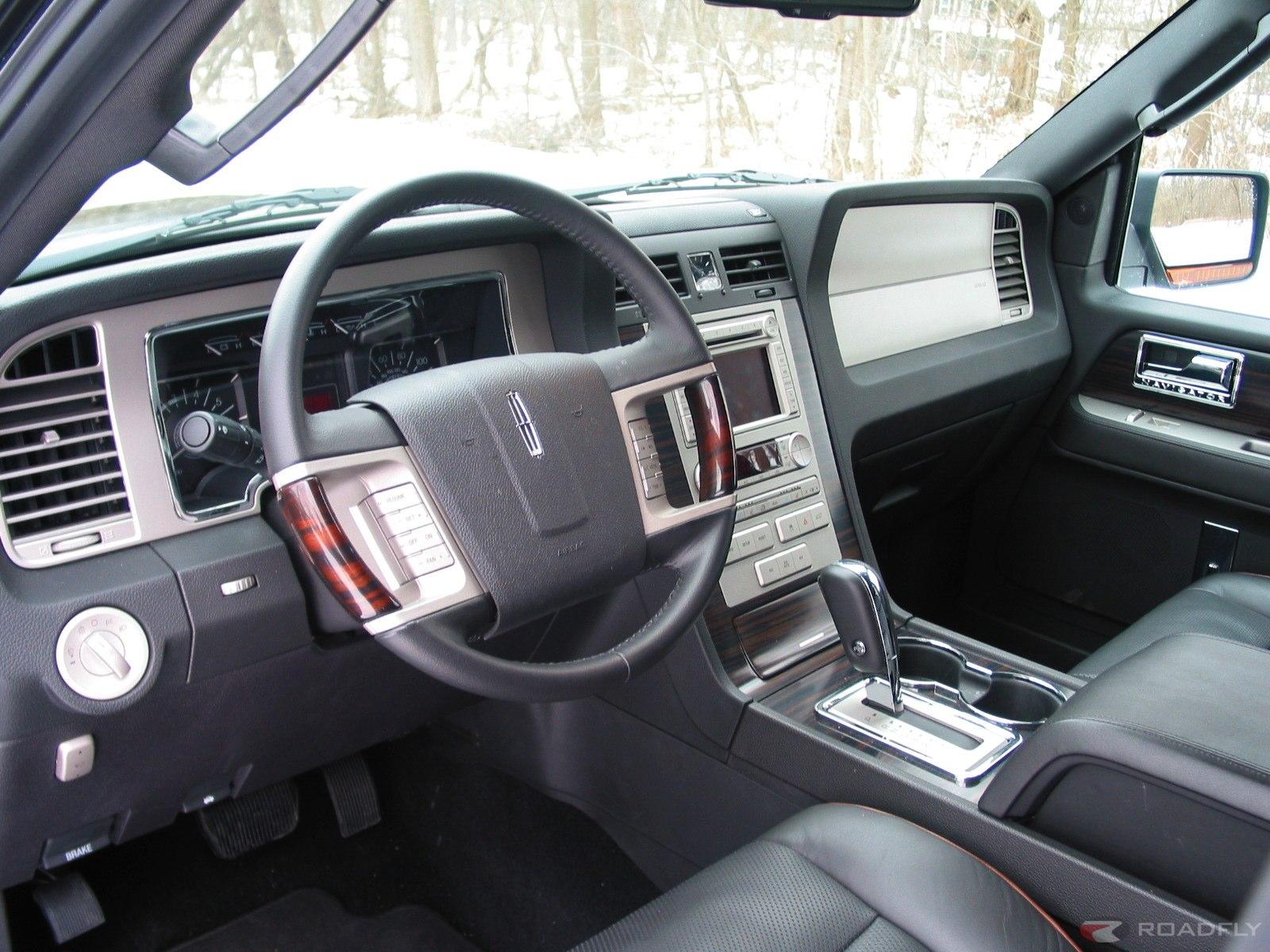 lincoln navigator pickup autos post. Black Bedroom Furniture Sets. Home Design Ideas